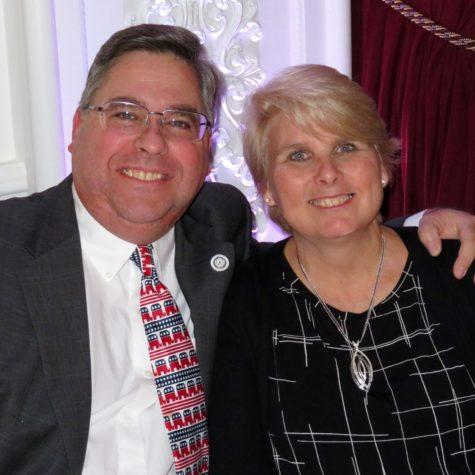 Frank & Sue Matthews - Macaluso's, 4-20-2018