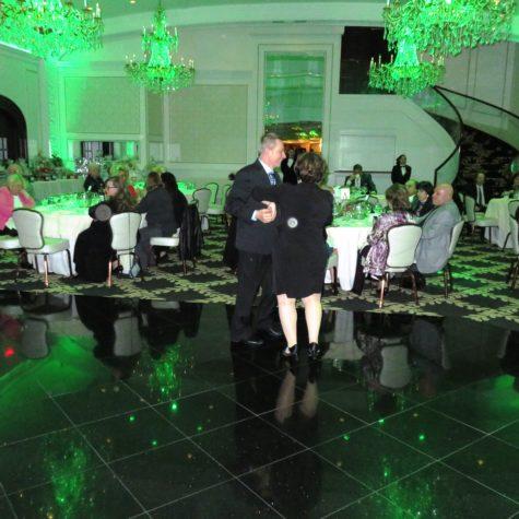 Macaluso's Redesigned Ballroom, 4-20-2018