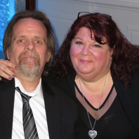 Mark & Lisa Slootmaker - Macaluso's, 4-20-2018