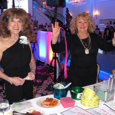 Nadine DeCarlo & Cathy Terraglia (#1) - Macaluso's, 4-20-2018