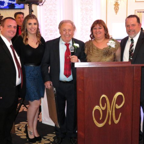 Vic Terraglia & Fitzsimmons Family (#1), 4-20-2018